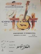 PENZION VYSOČINA - country kapela Popojedem